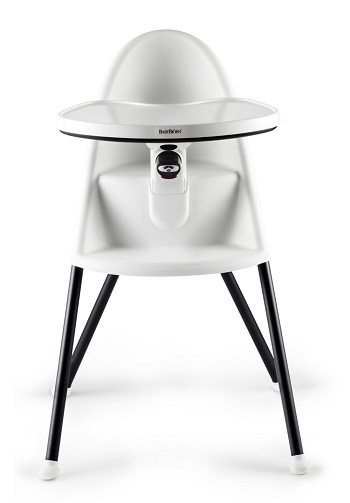 BABYBJORN High Chair Review