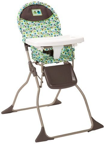 Cosco Simple Fold High Chair Review