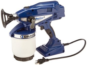 Graco Truecoat Handheld Electric Airless Paint Sprayer Review