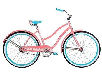 Huffy Good Vibrations Women's Cruiser Review
