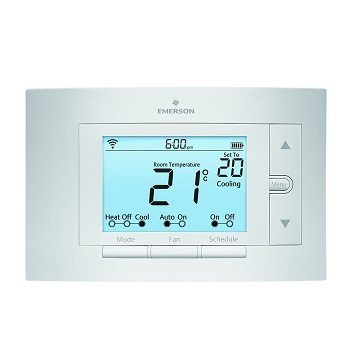 Sensi Wi-Fi Programmable Thermostat Review