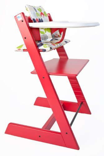 Stokke Tray for Tripp Trapp Review