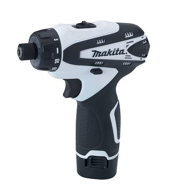 Makita FD01W 12V Max Lithium-Ion 2 Speed Driver-Drill Review